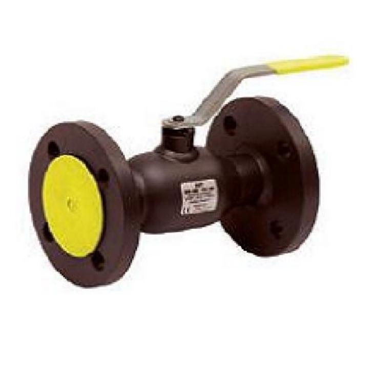 кран шаровый фланцевый диаметр 50 мм broen